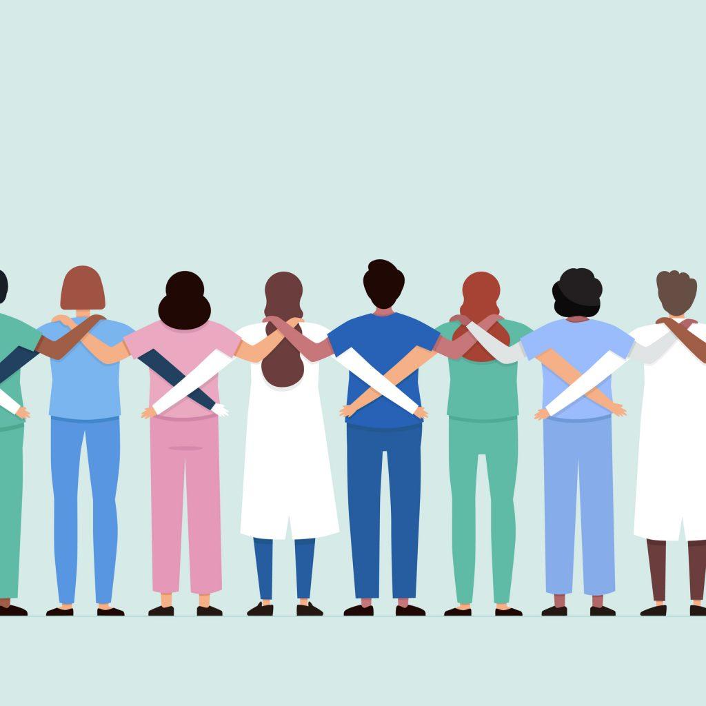 Una sociedad más justa, igualitaria, cohesionada y próspera