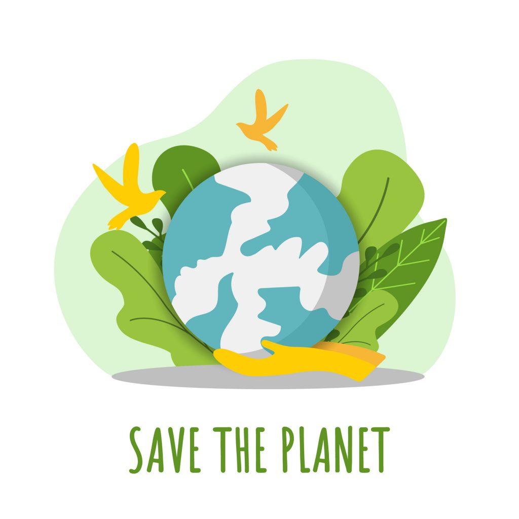 Economía sostenible y transición ecológica justa