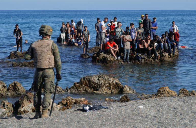 Las consecuencias de la falta de una política migratoria