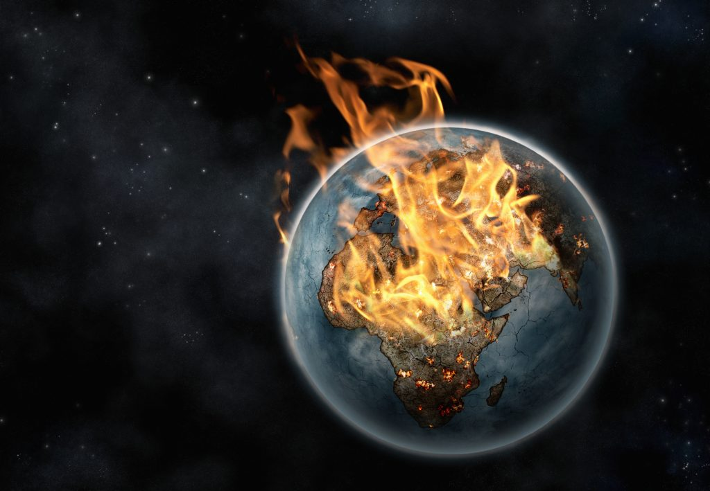 Más pruebas del cambio climático
