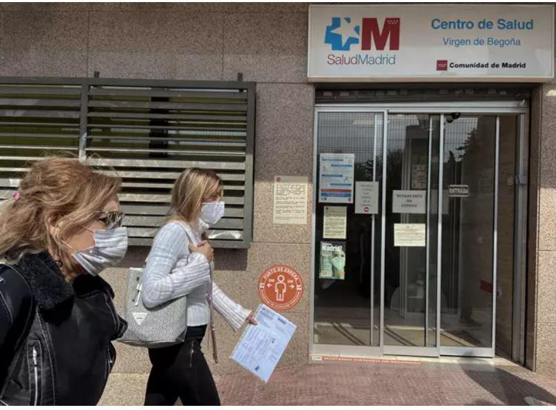 ¿Qué está ocurriendo con la atención primaria en Madrid?