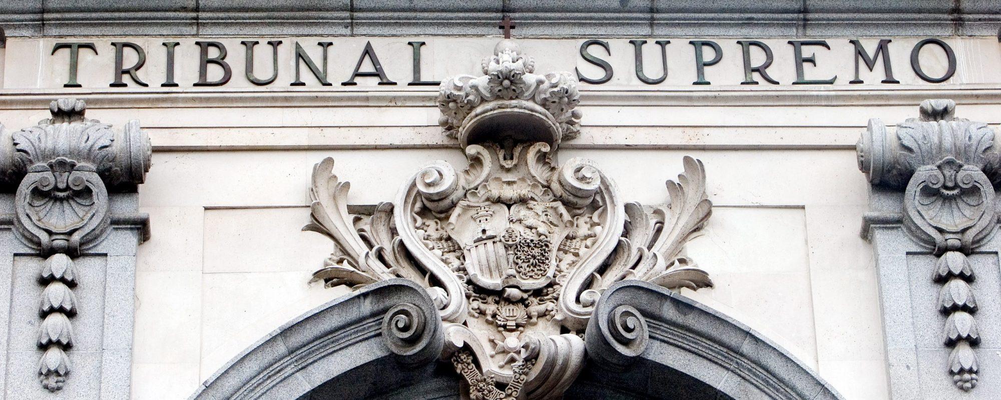 Tribunal Supremo. Madrid, 02-10-05