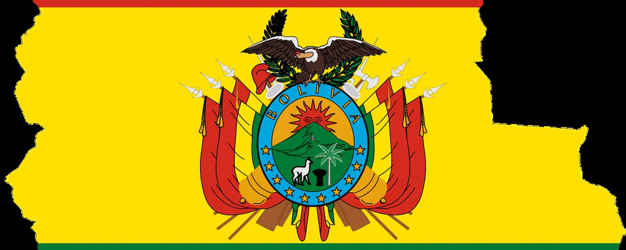 bolivia, borders, country